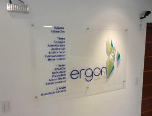 Quadro acrílico_recepção-Ergon